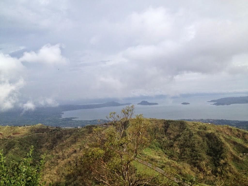 Mabuhay Homeland 2014